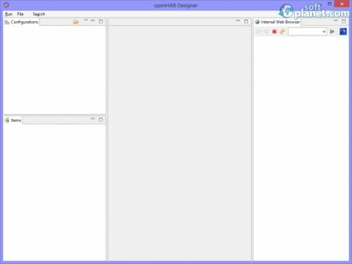 openHAB Designer 1.3.1