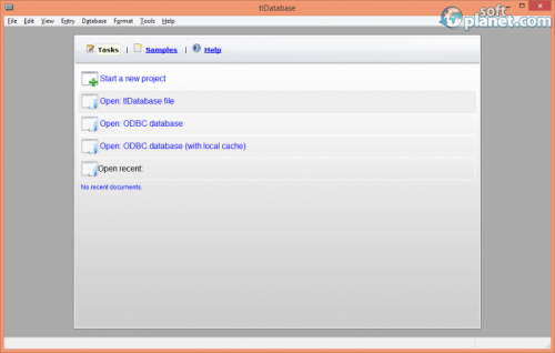 tlDatabase 8.1.0.1097