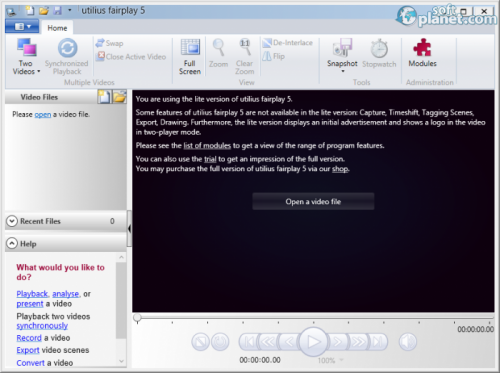 utilius fairplay 5.3.701