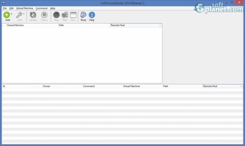 vmProcessStrobe 2014 Release 2