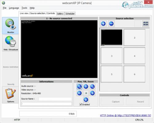 webcamXP 5.9.2.0